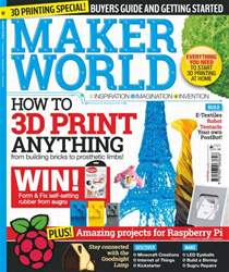 RCM&E issue Maker World