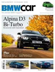 BMW Car issue February 14