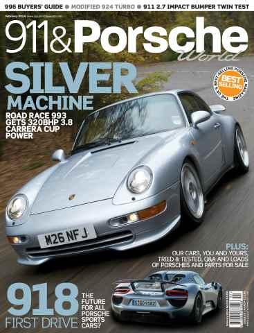 911 & Porsche World issue 911 & Porsche World issue 239