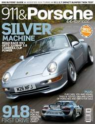911 & Porsche World issue 911 & Porsche World issue 239