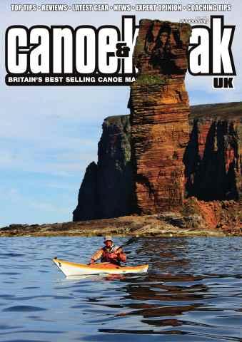 Canoe & Kayak UK issue February 14-Issue 155