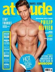 Attitude issue Issue 240
