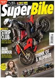 Superbike Magazine issue January 2014