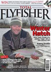 Total FlyFisher issue February 1014