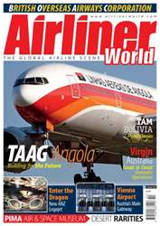Airliner World issue February 2014