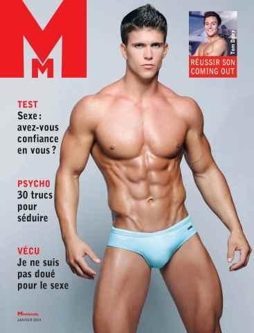 MMensuel issue Janvier 2014