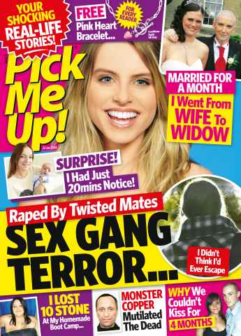 Pick Me Up issue 23rd January 2014
