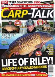 Carp-Talk issue 1003