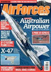 AirForces Monthly issue February 2014
