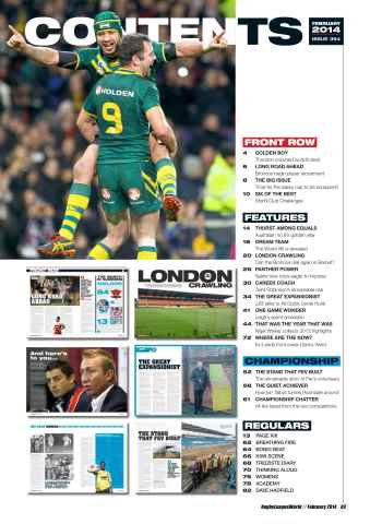 Rugby League World Preview 3