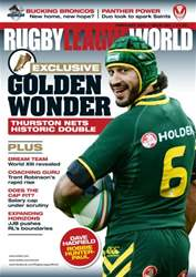 Rugby League World issue 394
