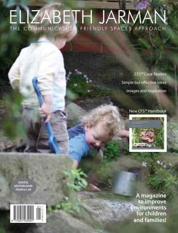 ELIZABETH JARMAN® issue Issue 9