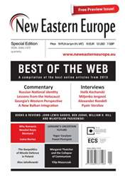 Best of the Web 2013 issue Best of the Web 2013