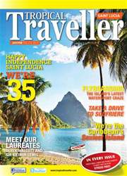 Tropical Traveller issue January-February 2014