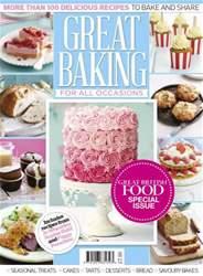 Baking issue Baking