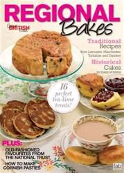Regional Bakes issue Regional Bakes