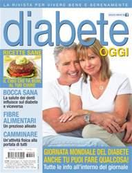 DIABETE OGGI issue N.29