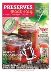 Preserves Made Easy issue Preserves Made Easy