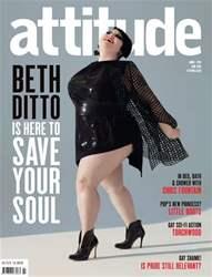 Attitude issue 180