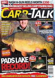 Carp-Talk issue 1004