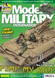 Model Military International issue 95