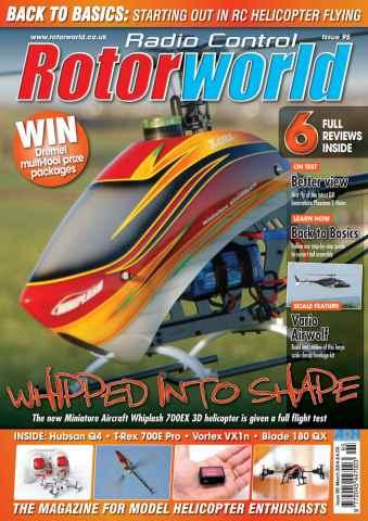 Radio Control Rotor World issue 95