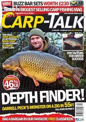Carp-Talk issue 1005