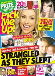Pick Me Up issue 6th February 2014