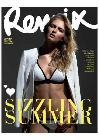 REMIX NZ issue Issue 80