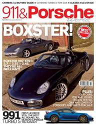 911 & Porsche World issue 911 & Porsche World 240 March 2014