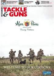 Tackle & Guns issue Feb-14