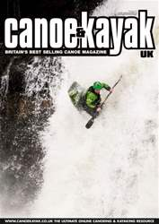Canoe & Kayak UK issue March 14-Iss 156