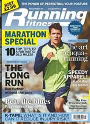Running issue No.170 Marathon Special