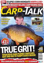 Carp-Talk issue 1006