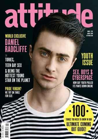 Attitude issue 182