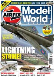 Airfix Model World issue March 2014