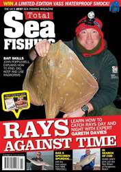 Total Sea Fishing issue Mar-14