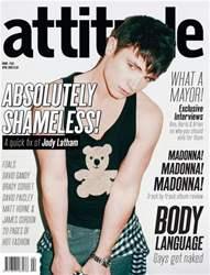 Attitude issue 165