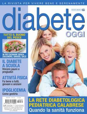 DIABETE OGGI issue N.31