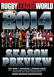 Rugby League World issue 395