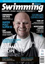 Swimming Times issue March 14