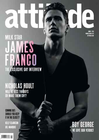 Attitude issue 176