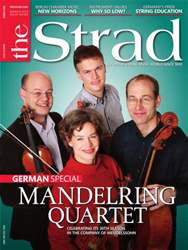 The Strad issue March 2014