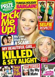 Pick Me Up issue 27th February 2014