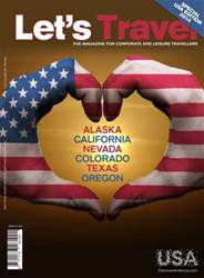 USA Special Edition #1 - February 2014 issue USA Special Edition #1 - February 2014