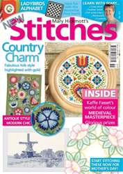 New Stitches issue New Stitches 251
