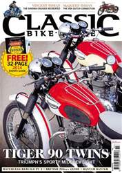 Classic Bike Guide issue March 2014