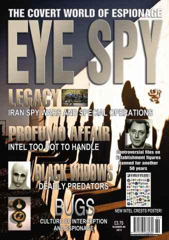 Eye Spy issue Issue 89