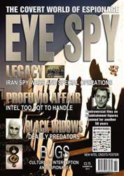 Eye Spy issue Issue 89