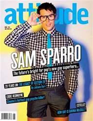 Attitude issue 167